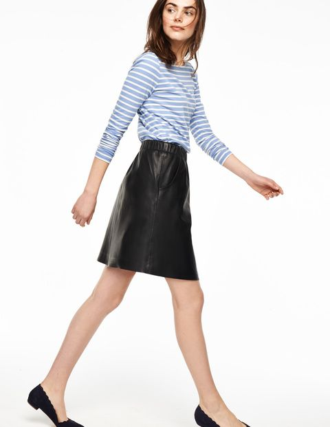 1961cb8f1d Leather Skirt   Casual Clothes   Womens leather skirt, Leather Skirt ...