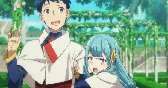 Here Are The Top Upcoming New Anime Series 2021 Bakabuzz In 2020 Best Romance Anime Anime Anime Romance