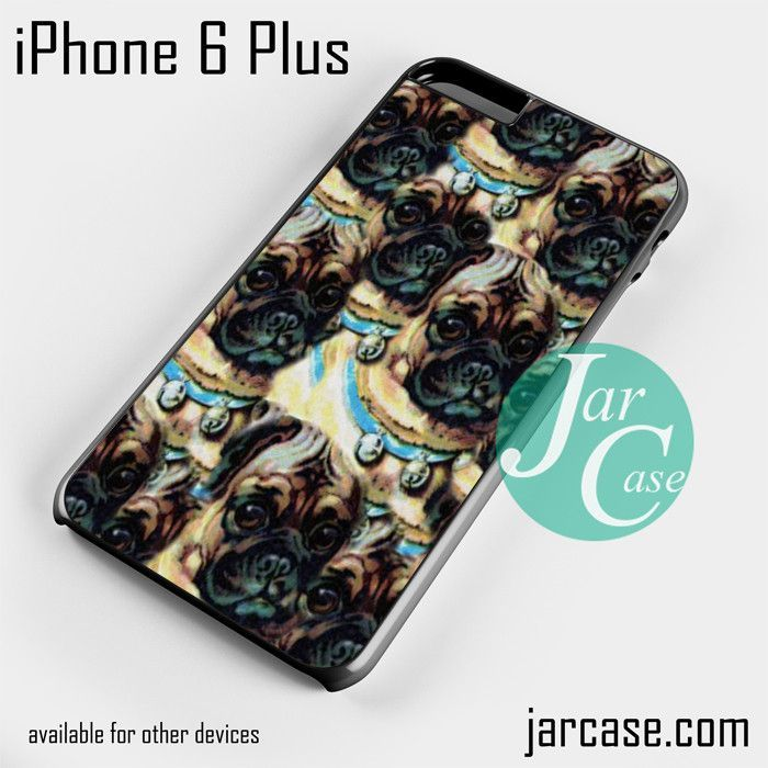cute vintage pedigree Phone case for iPhone 6 Plus and other iPhone devices