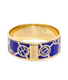 Henry Bendel - Monogram Medium Bangle