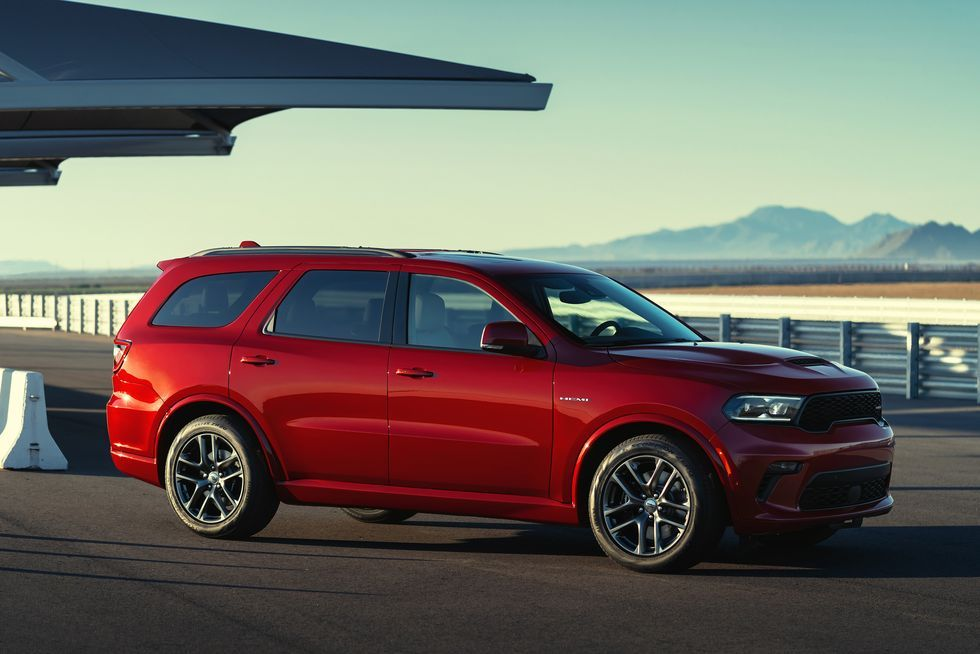 2021 Dodge Durango Review Pricing And Specs In 2020 Dodge Durango Fuel Economy Dodge