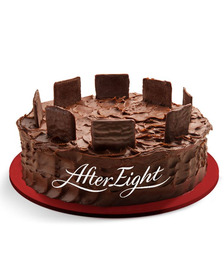 After Eight Cake Send Bakery Cakes to Karachi Red Riding Hood