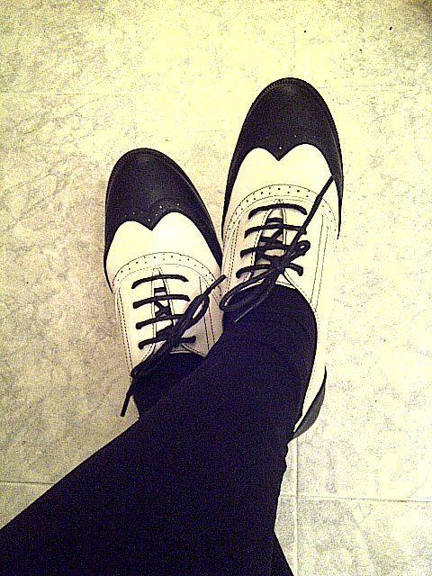 Se parecen a los míos, pero los tuyos molan más. :-(
