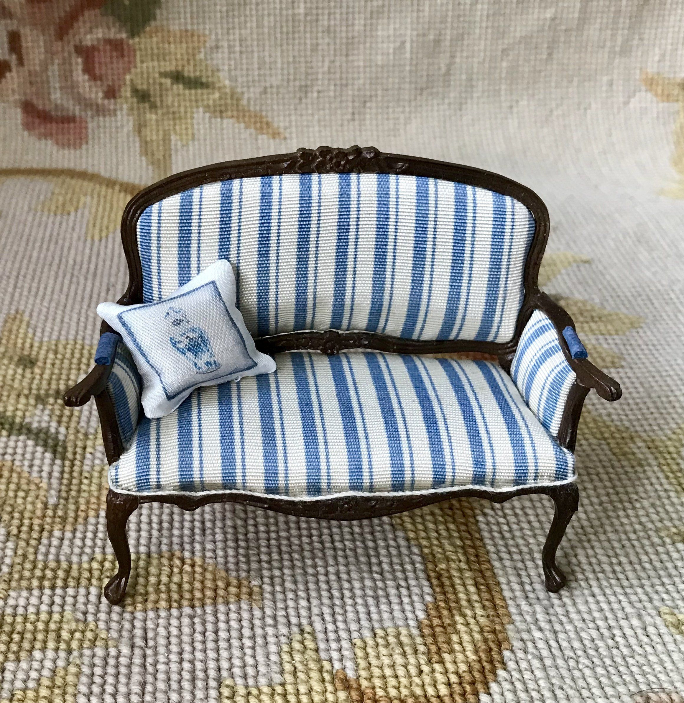 Bespaq Sofa Seat Couch Chaise Lounge Settee