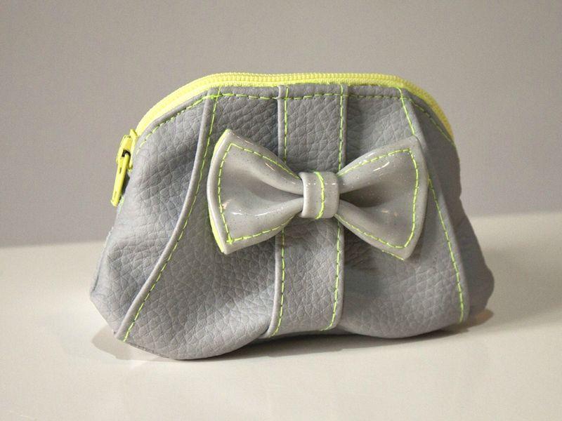 accessoires du printemps 1 le porte monnaie tuto caudissou diy accessories pinterest. Black Bedroom Furniture Sets. Home Design Ideas