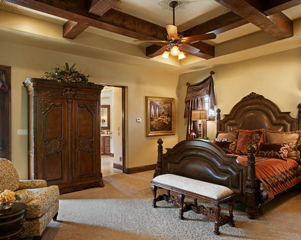 Master Bedroom Ceiling Ideas Master Bedroom Interior With