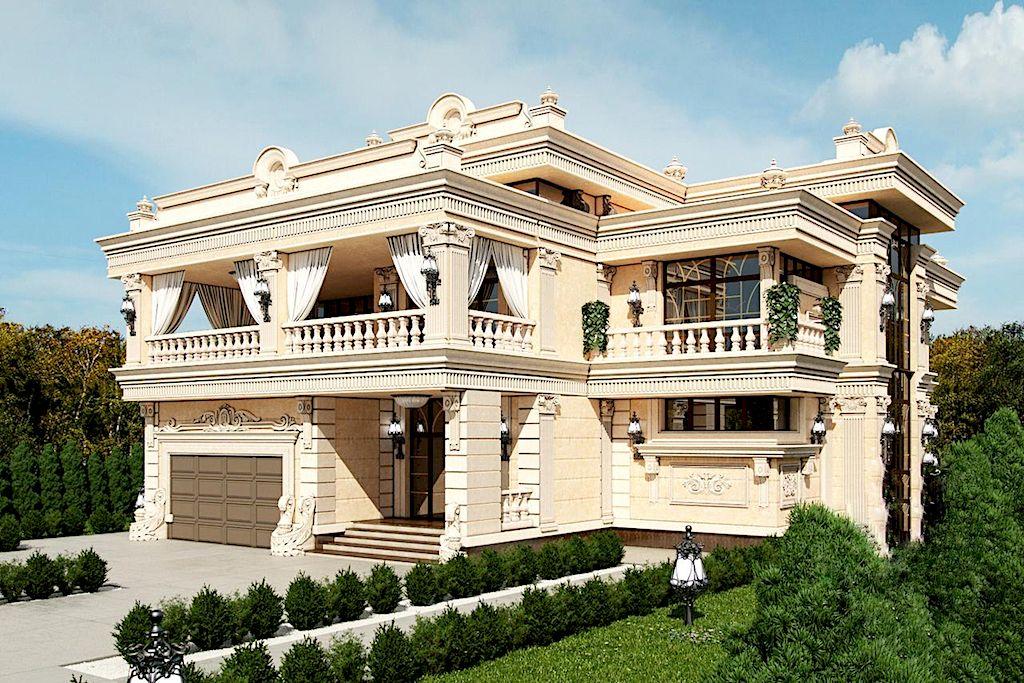 Проект домов в дубае дом в болгарии купить фото