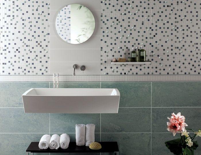 Bagno lilla ~ Mosaico bagno serie marte pavimenti e rivestimenti da bagno