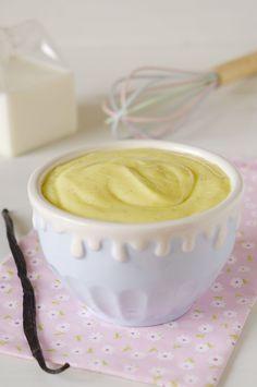 Crème Patissière – Creme de Confeiteiro   Vídeos e Receitas de Sobremesas
