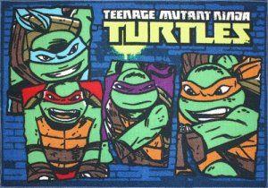teenage mutant ninja turtles area rug ninja turtle gear
