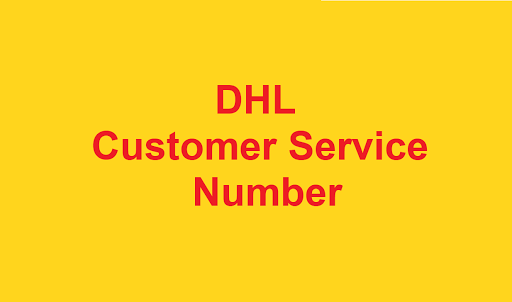 Dhl Customer Service Number In 2020 Customer Service Numbers Service