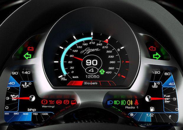 Koenigsegg-Agera