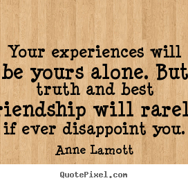 Quotes About Friends Disappointing You 1 272x267 Quotes About