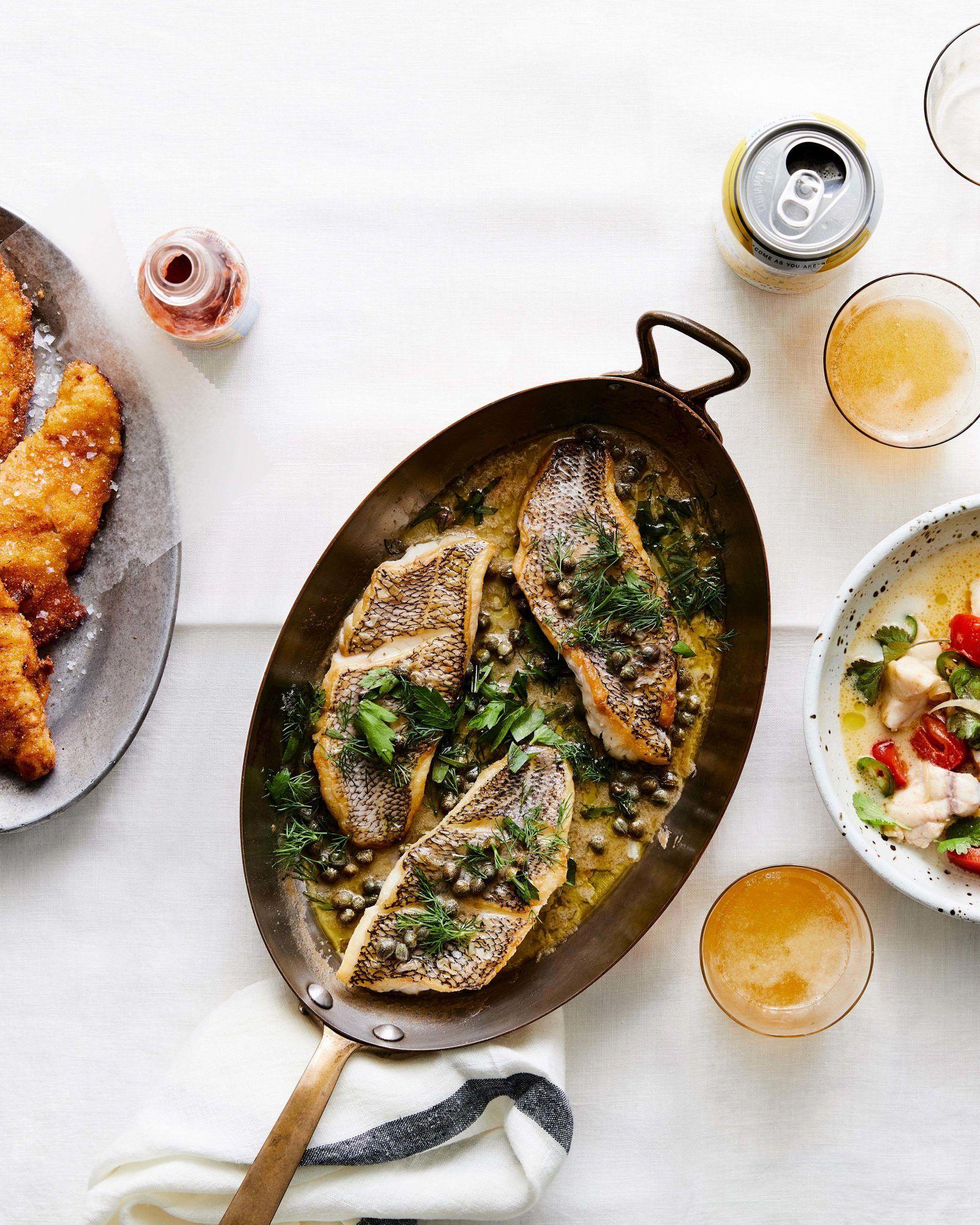 Pin On Meats Fish Seafood Shellfish