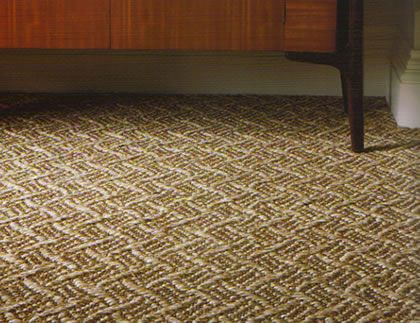 Picture Of Natural Sisal Floorcovering