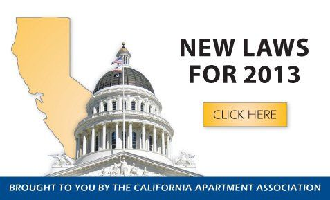 California Apartment Association California Apartment