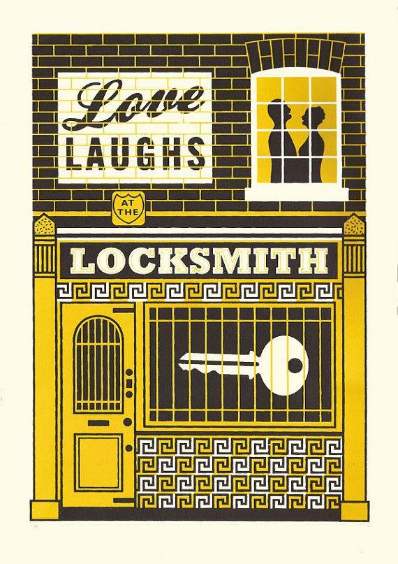 LOCKSMITH #Keys #ThingsWeLike #MorichiniSicurezza