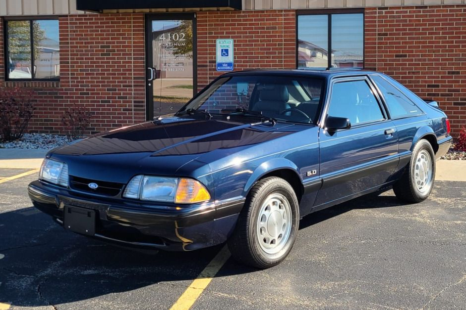 1989 Ford Mustang Lx 5 0 5 Speed In 2021 Mustang Lx Ford Mustang Mustang