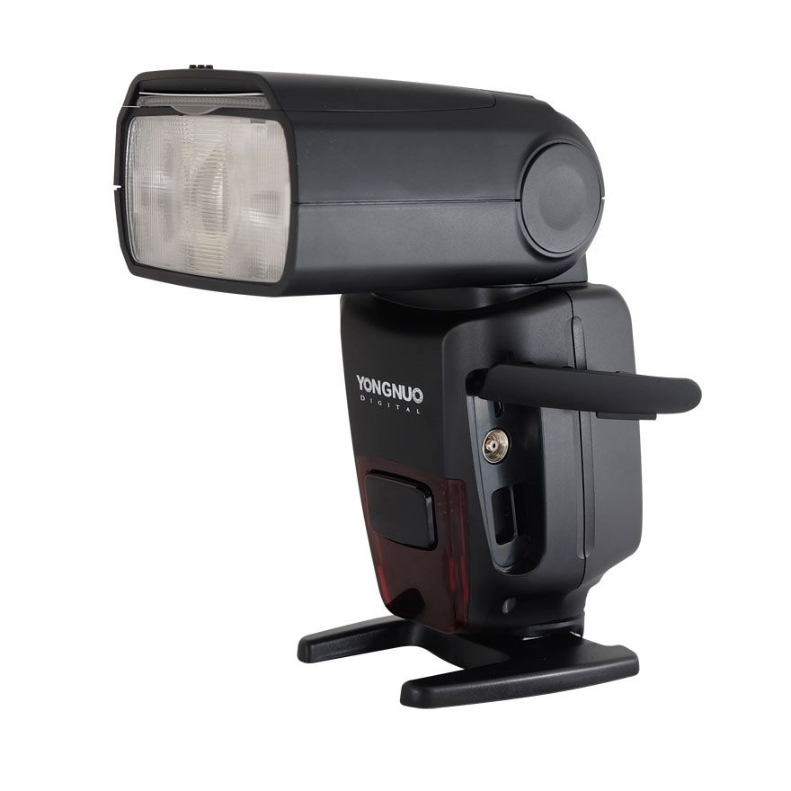 Yongnuo Yn860li Lithium 1800mah Speedlite Wireless Camera