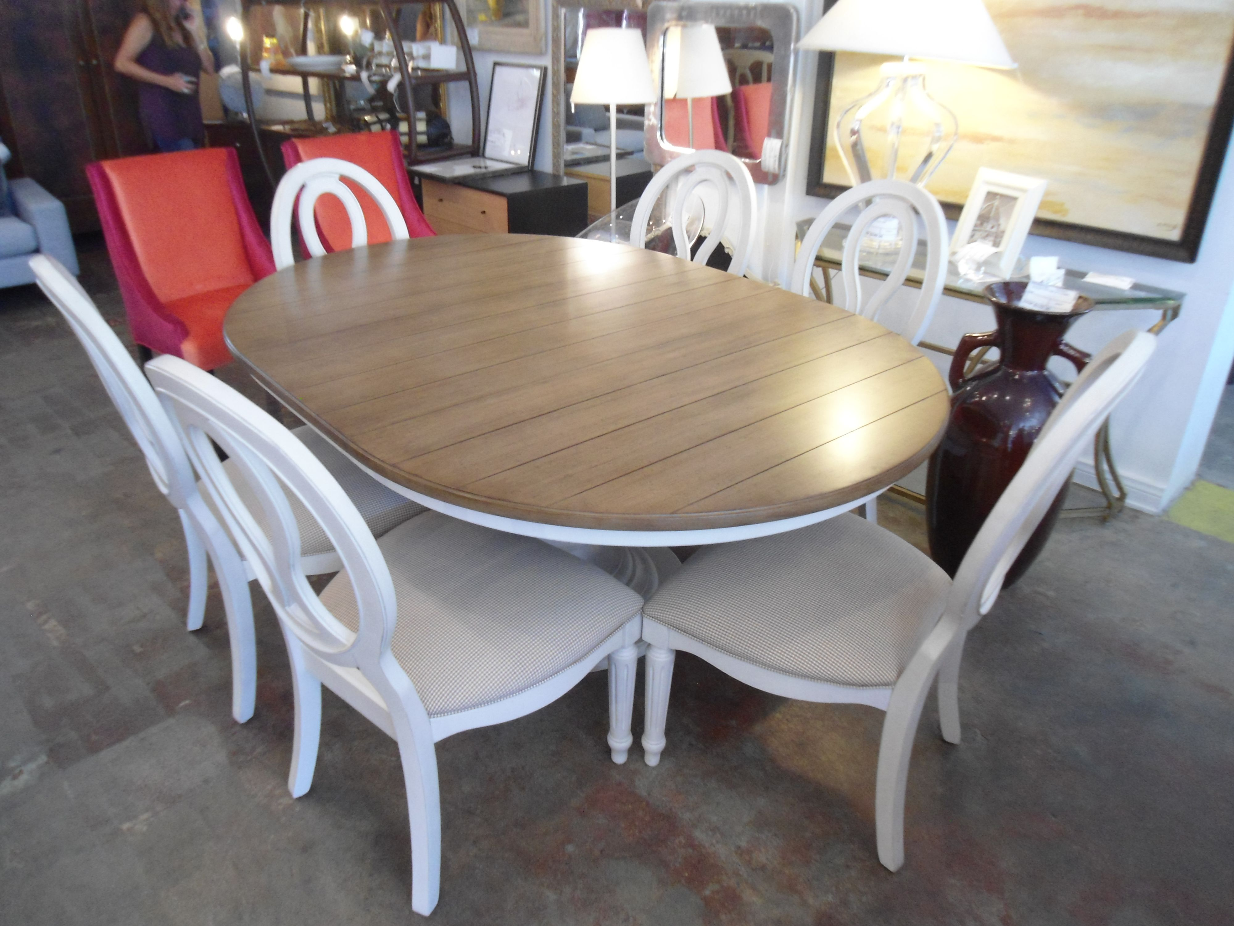 Universal Furniture Round Dining Set Furniture Round