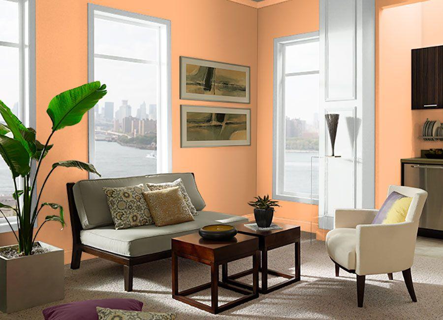 Tendenze Colori 2020 Per Pareti E Arredamento Arredamento