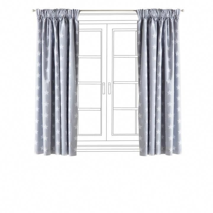 More Blackout Curtains Reviews With Images Childrens