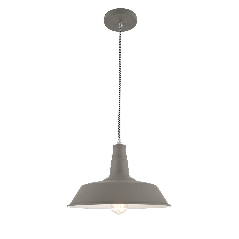 Modern pendant lighting industrial Plateau Pendant (OH133