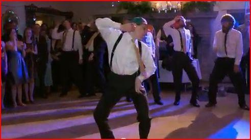 I Love This Video It Is Like My Favorite Wedding Dance Haaa