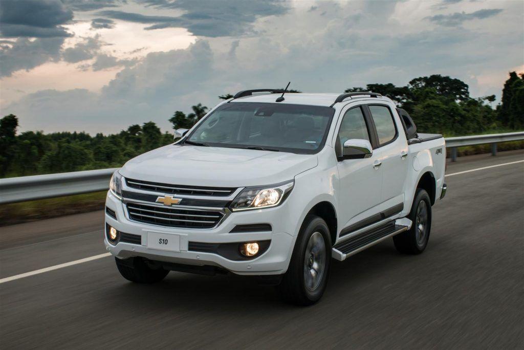 2019 Chevrolet S10 Ltz Release Date Stuff To Buy Chevrolet