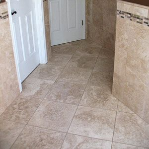 Indoor Stone Flooring Tile   Floors: Interior