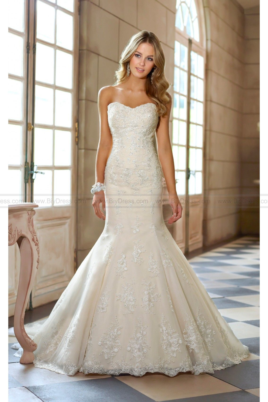 Stella york stella york wedding dresses pinterest