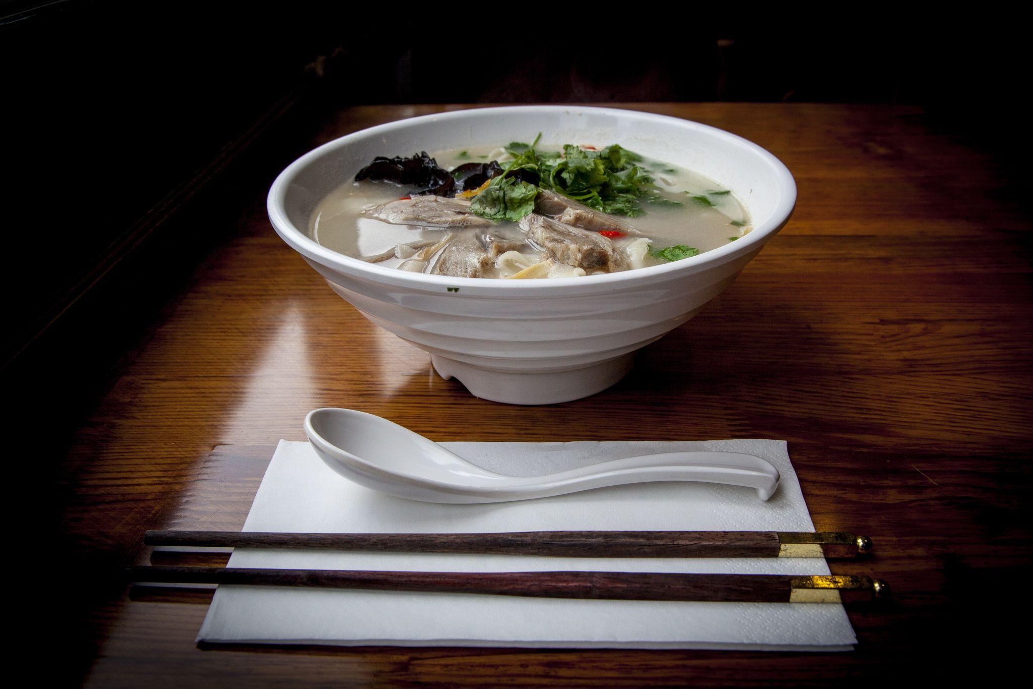 Chang's Noodle Noodle restaurant, Ramen bar, Noodle bar