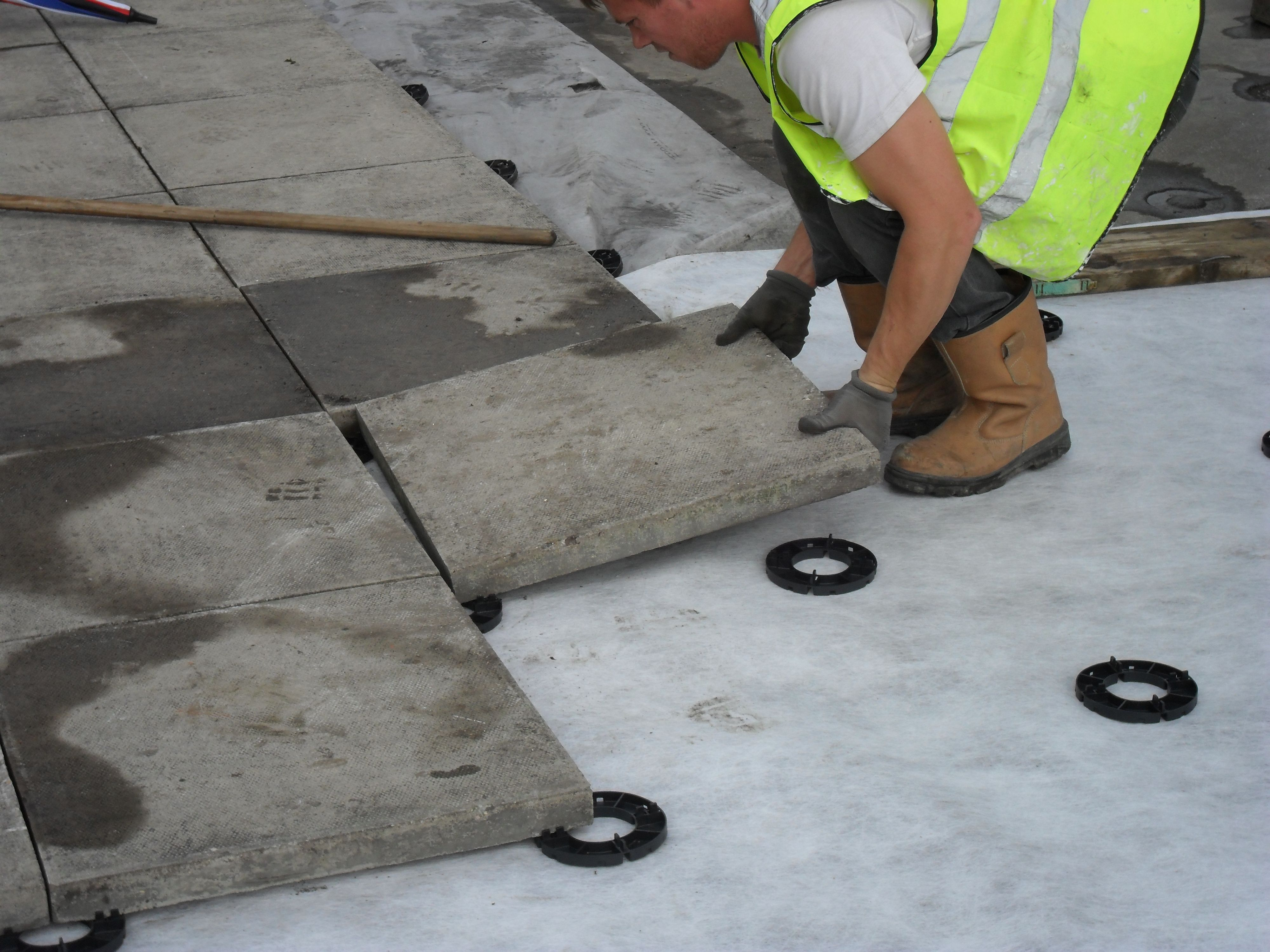 Pedestals Support Pads We Offer A Range Of Products To Assist Easy Installation And Levelling On All Roofs And Terraces Our Produ Pedestal Supportive Roof