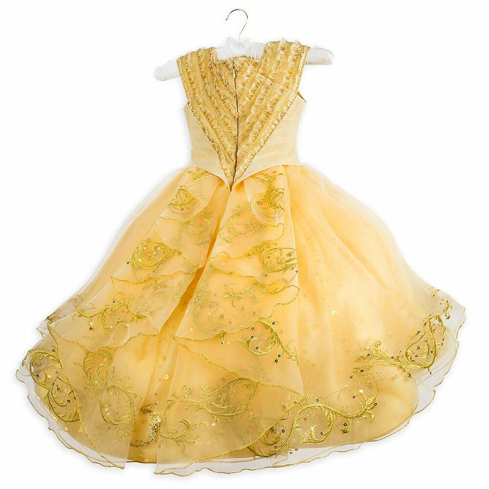 Yellow dress like belle  Pin by Maria Mendoza on disfraces  Pinterest  Yellow dress