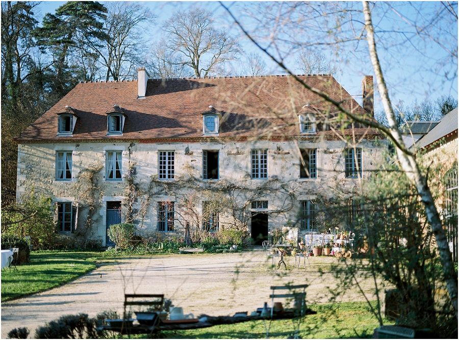 Delightful Bohemia Gathering Vol. 1   Vichy   France. Indoor PoolsBed And BreakfastDoor  HandlesBohemiaAuvergneBreakfast ...