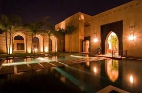 Moroccan Exterior Home Design on indian home design exterior, japanese home design exterior, moroccan home architecture, scandinavian home design exterior,