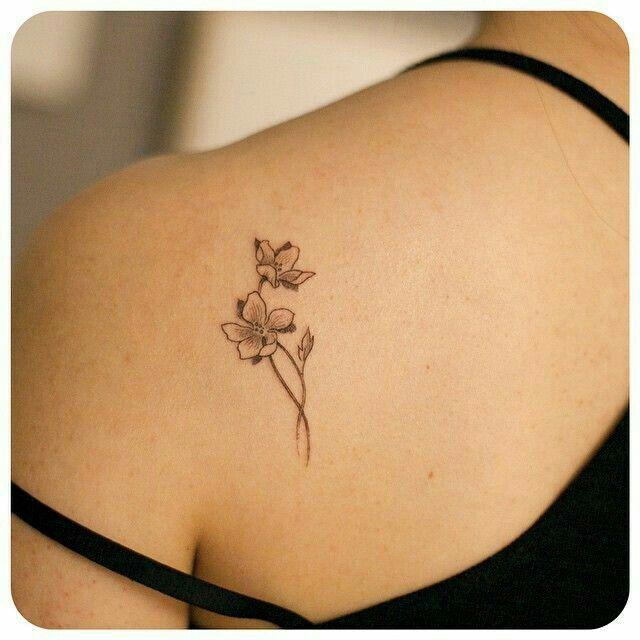 26fd8631788d5 Arabian jasmine flower   Philippines national flower   tatts ...