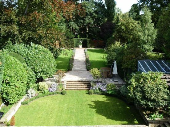 Check Out This Property For Sale On Rightmove Landscape Backyard Garden
