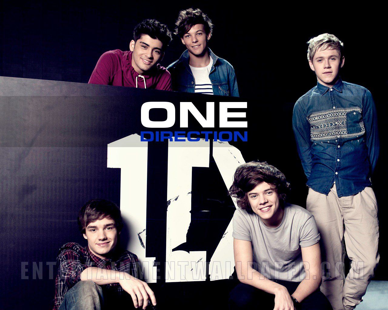 one direction free hd wallpapers 2014 Desktop