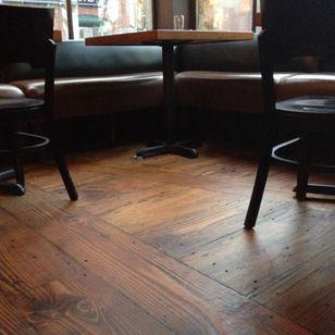 Barnstormers Reclaimed Wood Flooring - New Gloucester, ME, US 04260