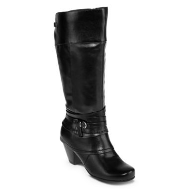 a3eddb7a95768 Yuu™ Cally Tall Slouch Boot found at  JCPenney