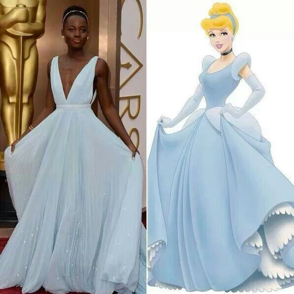 Princess dress!!