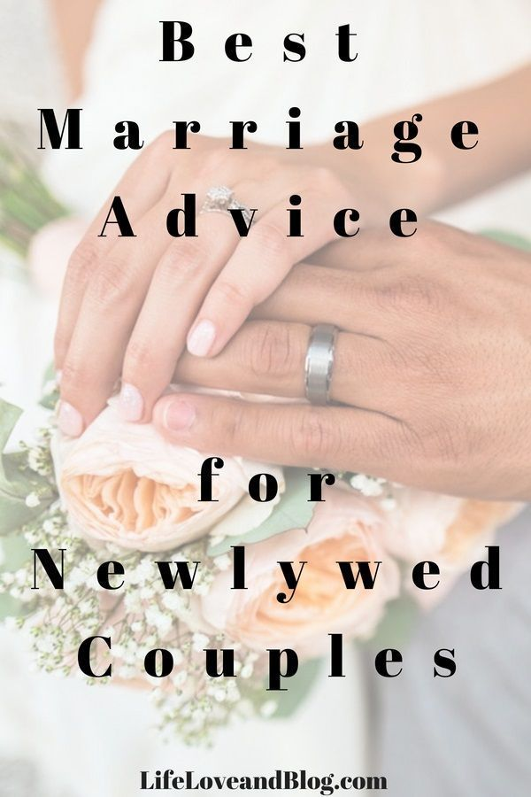 Best dating site advice for newlyweds