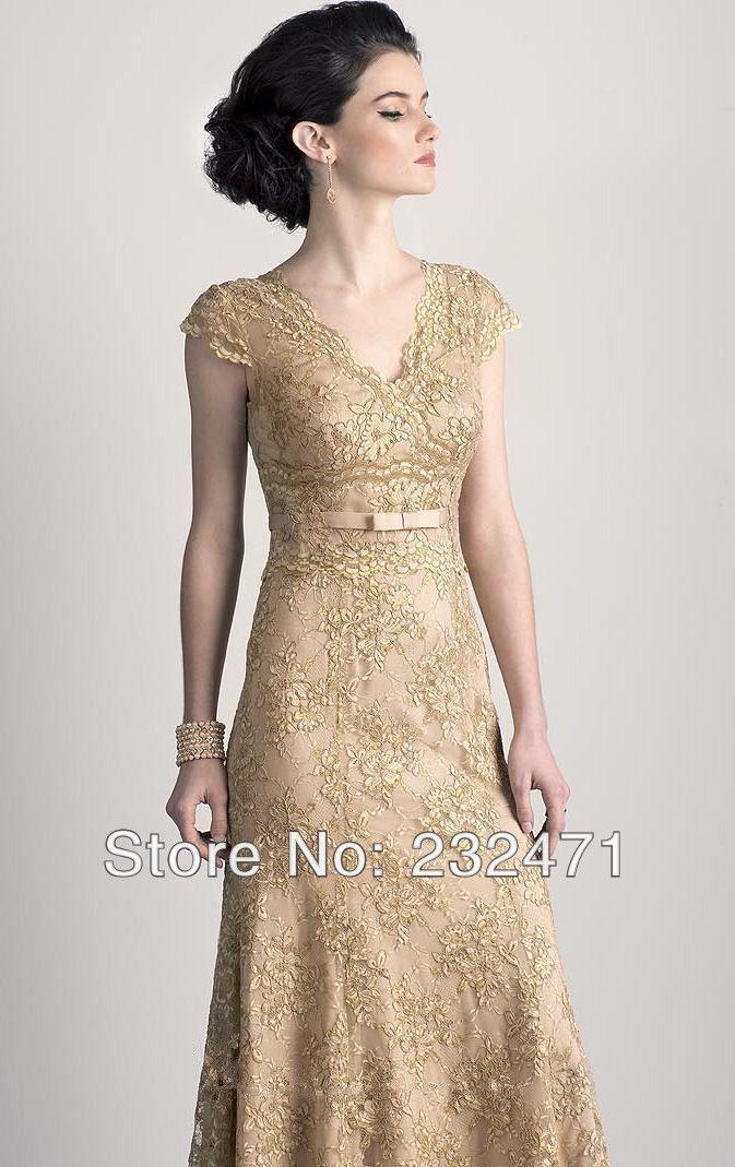 Evening Dress Gold Coast Glass