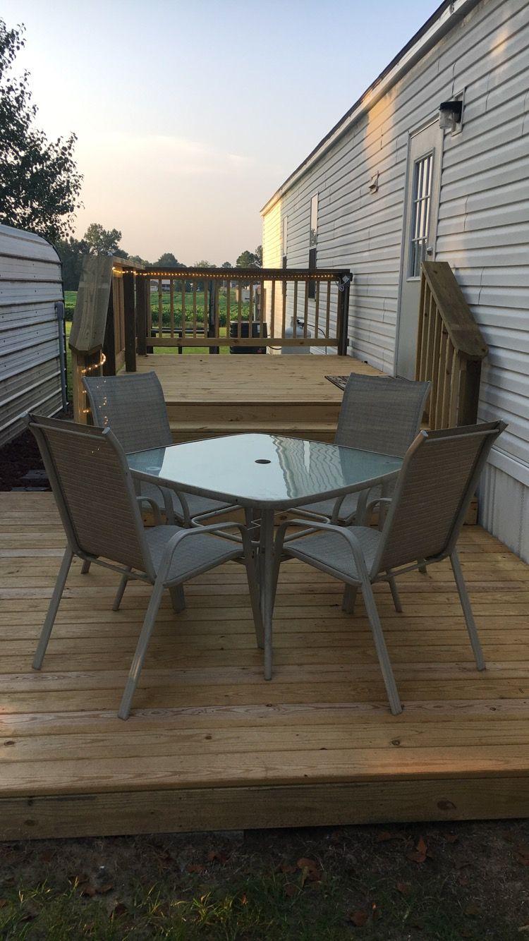 8x12 Porch With 12x12 Patio Patio Outdoor Decor Outdoor Tables