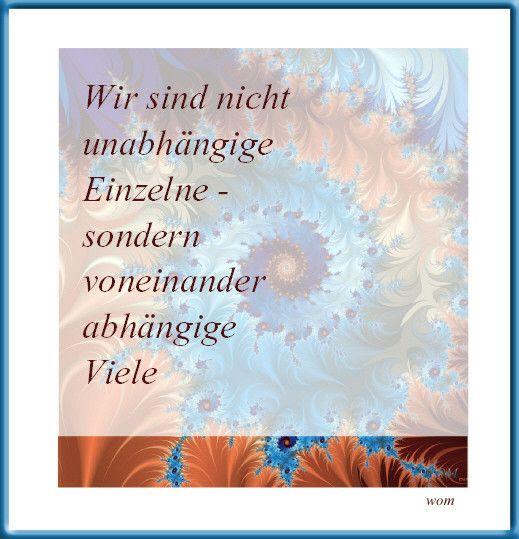 Sprüche   Liebende Guete Meditations Webseite!