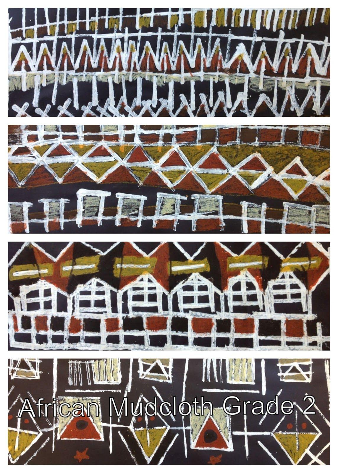Bes Art African Textiles Mudcloth