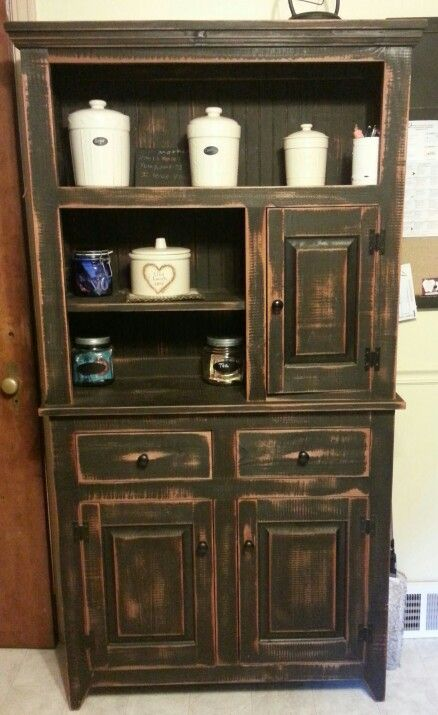 Farmers Hutch By Milleru0027s Quality Crafts,Sugarcreek, ...