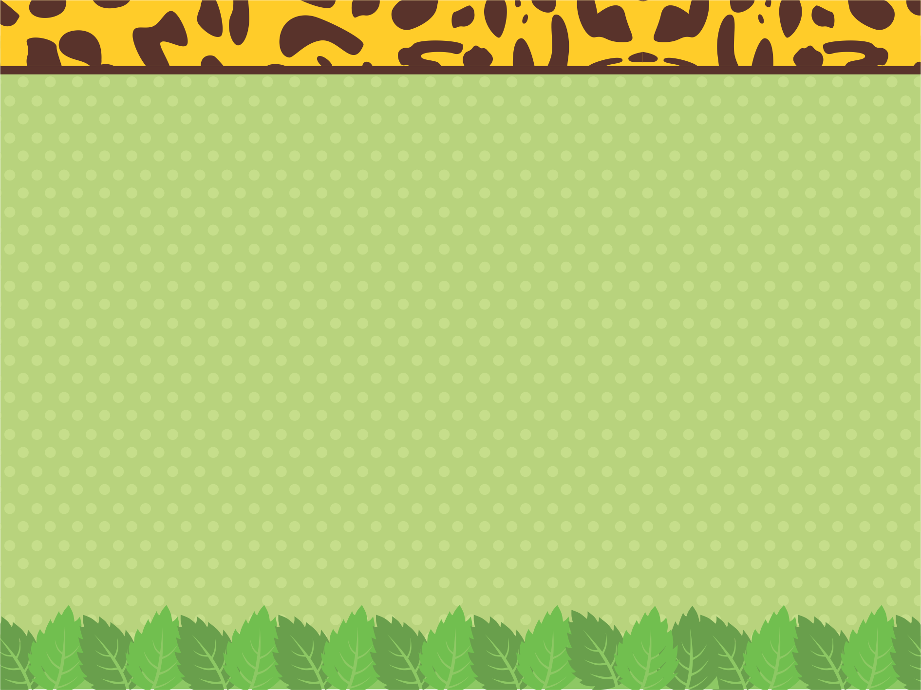 Freebies floresta