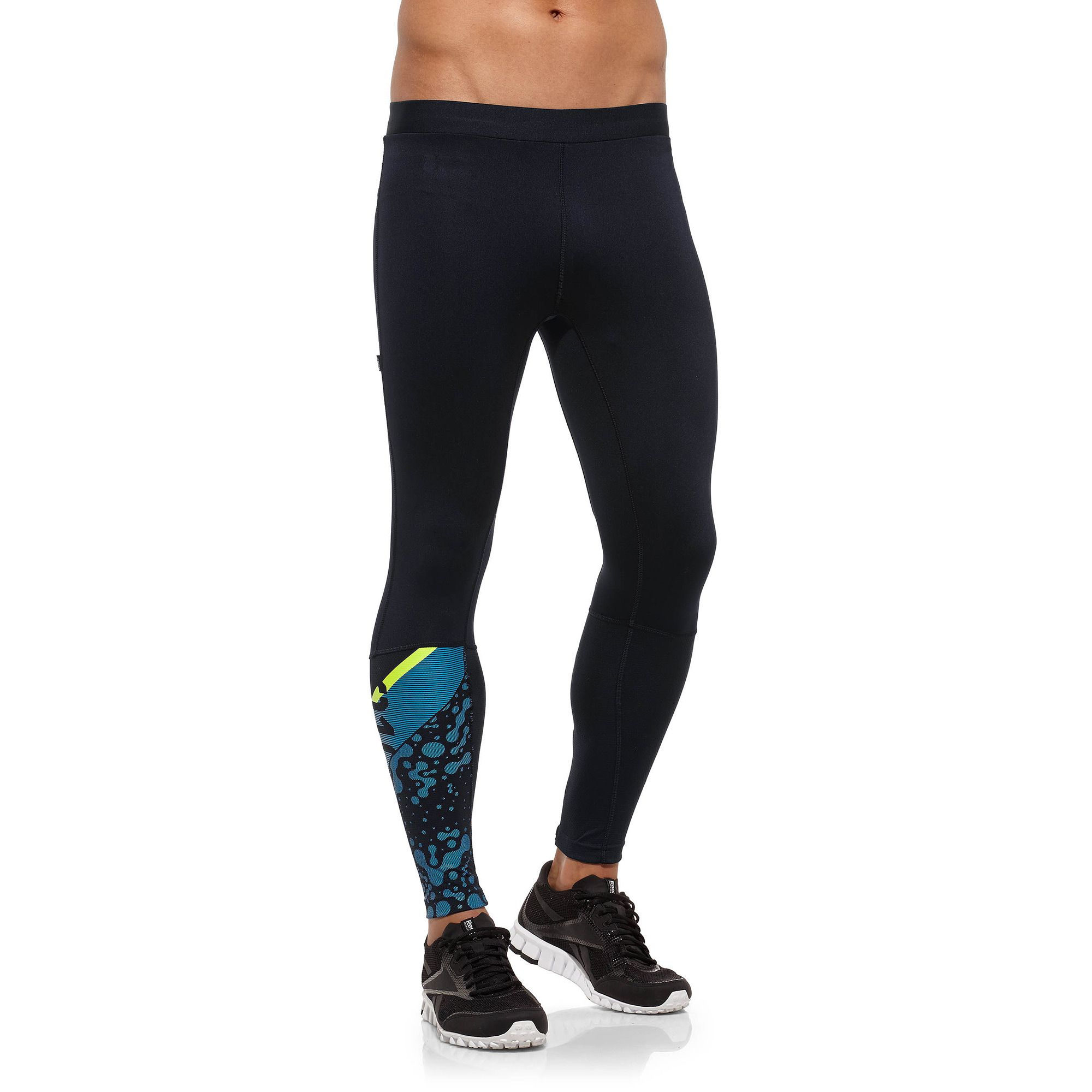 13008d95a57d5 Reebok Men's Reebok ONE Long Tight | Reebok Canada | Gear | Mens ...